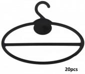 Q-C7.1 PK424-023 Display Ring 17x10cm for Scarf 20pcs