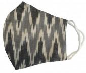 G-E19.3  Face Mask Cotton - Washable - Printed