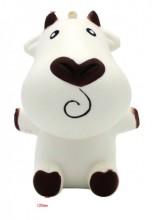 Squishy Toy Cow 12cm