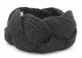 T-E2.1 H401-005A Knitted Headband Black