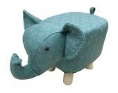 Y-A3.1 STOOL506-001 PU Stool Elephant