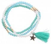 C-C4.7   Elastic Bracelet B002-003
