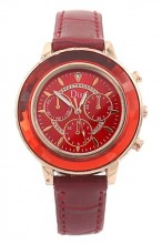 B-B7.2 W523-076 Quartz Watch 36mm Red