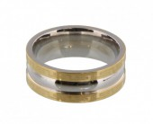F-E8.1    Stainless Steel  #17