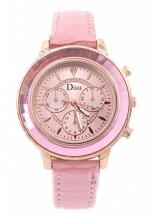 B-D10.4 W523-076 Quartz Watch 36mm Pink