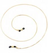 B-F2.2 GL472 Sunglass Chain Metal Gold