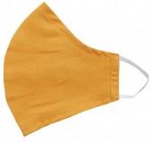 S-E1.2 Face Mask Cotton - Washable - Orange