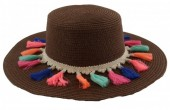 Q-H1.2 HAT020-004 Brown