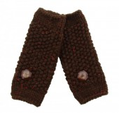 I-F2.2     Gloves Brown