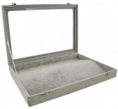 Z-D2.4 Display Box with Glass Top 35x24x5cm