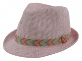 R-E5.3   HAT020-001 size 57cm Pink