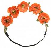 J-D3.1     Ibiza Flower Headband