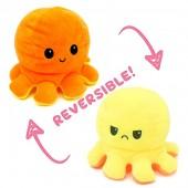 Y-B2.3 T2109-001 Reversible Octopus Yellow-Orange