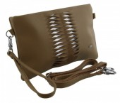 S-A7.2    22x14cm Leather Beige