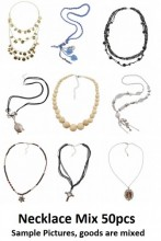 Necklaces Mixed Styles   50pcs