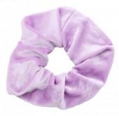 S-C1.3 H305-009 Scrunchie Velvet Purple