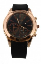 C-C20.4 Watch with Rubber Band 45mm