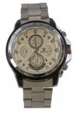 E-A17.1 Quartz Watch Metal 40mm SilverE-A17.1 Quartz Watch Metal 40mm Silver